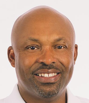 Chris Curry-President