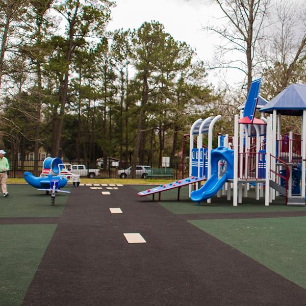playground photo
