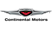 Continental Motors logo