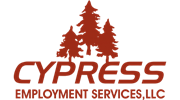 Cypress Employment Services logo