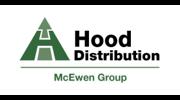 Hood Distribution logo