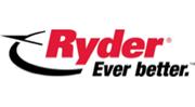 Ryder Truck Rental & Leasing logo