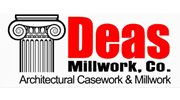 Deas Construction logo