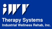 Iwr Therapy System logo