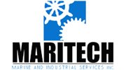 Maritech Marine & Industrial logo