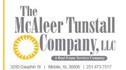 Mcaleer Tunstall Co. Llc logo