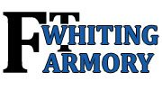 Ft. Whiting Armory logo