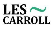 Les Carroll logo
