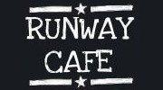 Runway Cafe´ logo