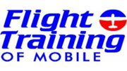 Flight Training Of Mobile logo