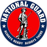 Ft. Whiting - Al National Guard Readiness Compound logo
