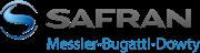 Messier-bugatti-dowty logo