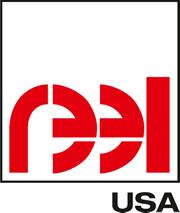 Reel Usa Corp logo