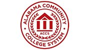 Alabama Community College System logo