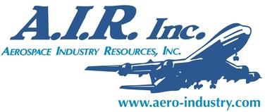 Aerospace Industry Resources Inc. logo