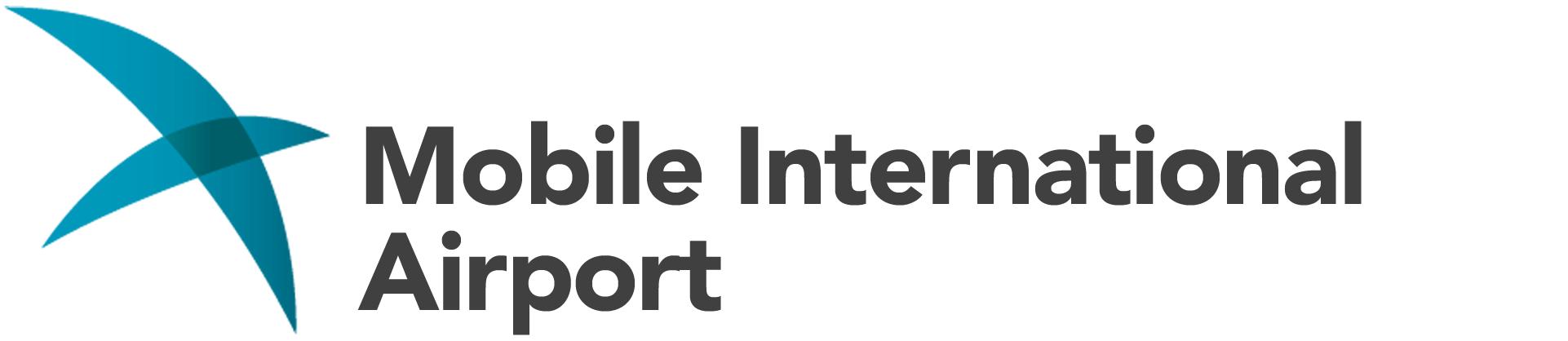 Mobile Regional Airport Logo
