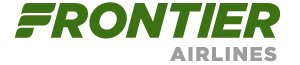 Logo For Frontier Airlines