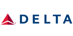 Logo For Delta Airlines