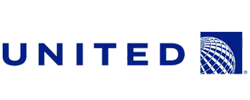 Logo For United Airlines