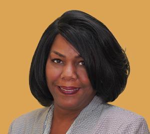 Mechel Portis- Vice President of Administration